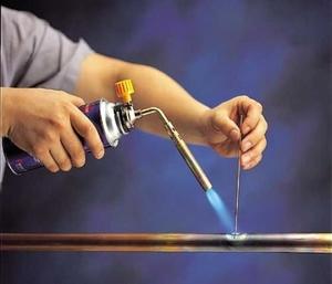 Газовые резаки и горелки