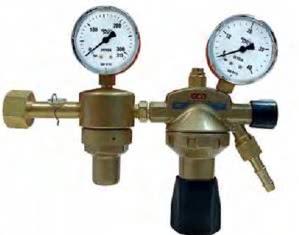 Газовые регуляторы давления (редукторы)