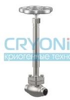 Сильфонный клапан тип 01262