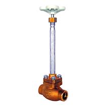 Тип 01311 Запорный клапан