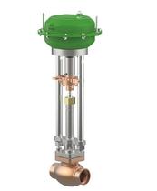 Запорный клапан с приводом 01313