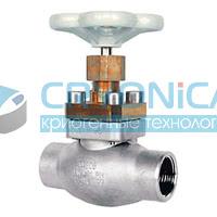 Тип 01335 Запорный клапан