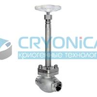 Тип 01341 Проходной клапан