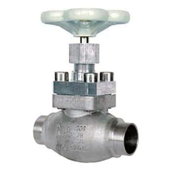 Тип 01351 Запорный клапан