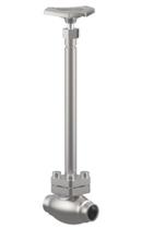 Запорный клапан тип 01741