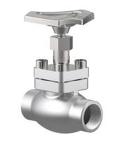 Запорный клапан тип 01755