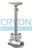 Запорный клапан тип 01845, PN50
