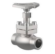 Запорный клапан тип 01855, PN50