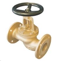 Запорный клапан тип 03050