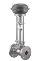Запорный клапан с приводом 03343 PN40