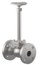 Запорный клапан тип 03841, class 300