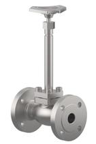 Запорный клапан тип 03841, PN40