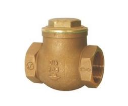 Обратный клапан тип 05040