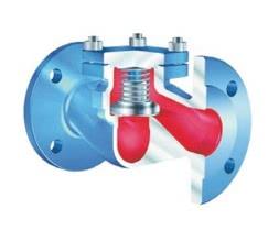 Обратный клапан тип 05110