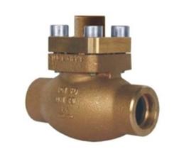 Обратный клапан тип 05412 под припайку