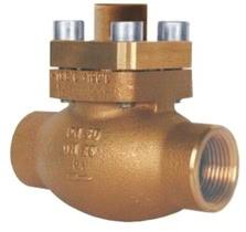 Обратный клапан тип 05413 с внутренней резьбой
