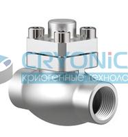 Обратный клапан тип 05717