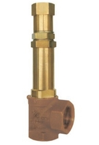 Перепускной клапан тип 06198