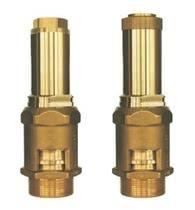 Предохранительный клапан тип 06218, 06219