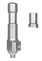 Предохранительный клапан тип 06316