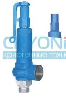 Перепускной клапан тип 06321