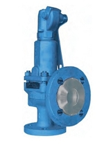 Предохранительный клапан тип 06340, 06341