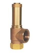Предохранительный клапан тип 06395