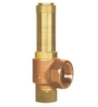 Предохранительный клапан тип 06603