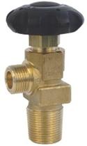 Тип 0776327 Запорный газовый вентиль GCE