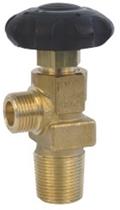 Тип 0776981 Запорный газовый вентиль GCE