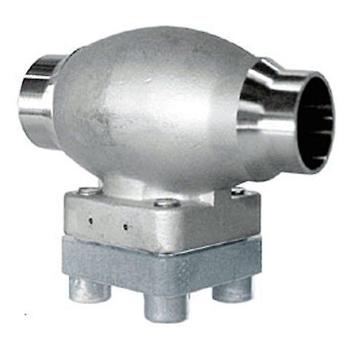Фильтр тип 08417 под приварку