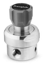 Высокочувствительные мембранные редукторы давления для высокого расхода серии KHF