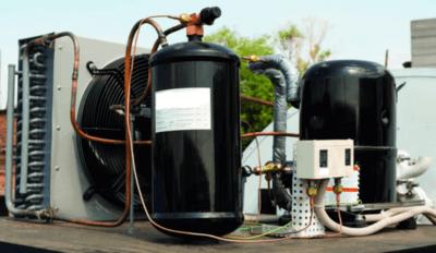 Резервуар для хранения жидкости двуокиси углерода РДХ-4,0; 8,0