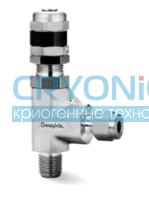 Предохранительный клапан высокого давления R3А и R4