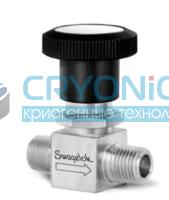 Клапаны с сильфонным уплотнением серии Н и НК