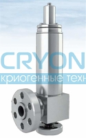 Предохранительный клапан (СППК) 17с52п