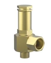 Перепускной клапан тип 50051.0012