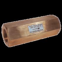 Обратный клапан type 595