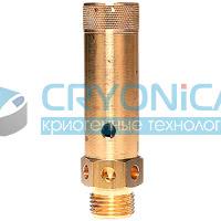 Предохранительный клапан GA 616 DN8