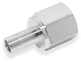 Трубные переходники с внутренней конической резьбой ISO/BSP (серия RT)