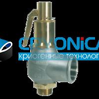 Предохранительный клапан SP 936 DN20