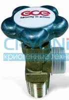 Вентиль баллонный ВК-94 GCE (Арт. 0777404)