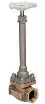 Криогенный запорный вентиль Bestobell серии CNB
