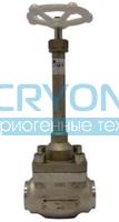 Криогенный запорный вентиль Bestobell серии CNP