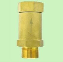 Обратный клапан криогенный типа  DH-15T3