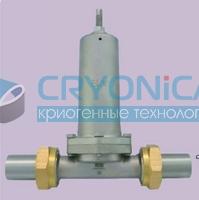 Криогенный экономайзер типа DYJ-15, DYJ-25