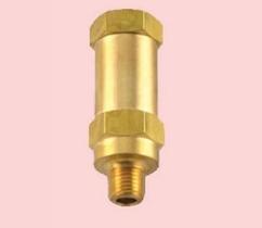 Предохранительный клапан криогенный типа DA-08