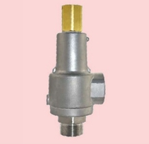 Предохранительный клапан криогенный типа DAH-25B