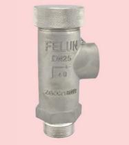 Предохранительный клапан криогенный типа DA