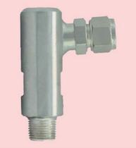 Предохранительный клапан криогенный типа DL
